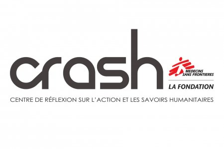 Logo du Crash